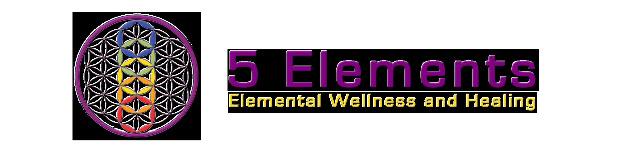 Massage – 5 Elements